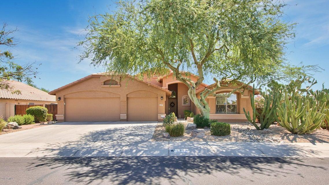 MLS 5786037 2397 S GRANITE Street, Gilbert, AZ 85295 Gilbert AZ Gilbert Ranch