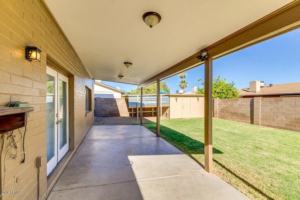 MLS 5786304 5221 W BROWN Street, Glendale, AZ 85302 Glendale AZ Central Glendale