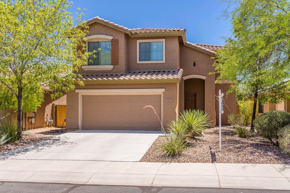 1821 W KURALT Drive, Anthem in Maricopa County, AZ 85086 Home for Sale