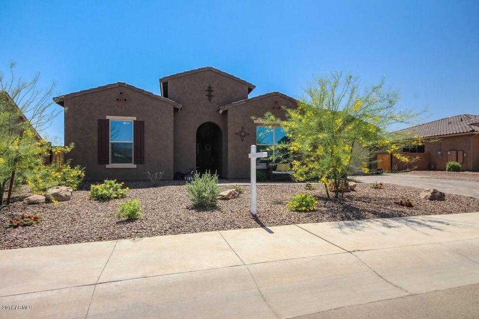 MLS 5786591 18587 W MINNEZONA Avenue, Goodyear, AZ 85395 Goodyear AZ Newly Built