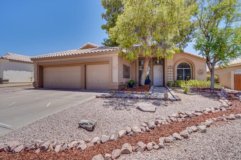 Photo of 6563 E RIVERDALE Street, Mesa, AZ 85215