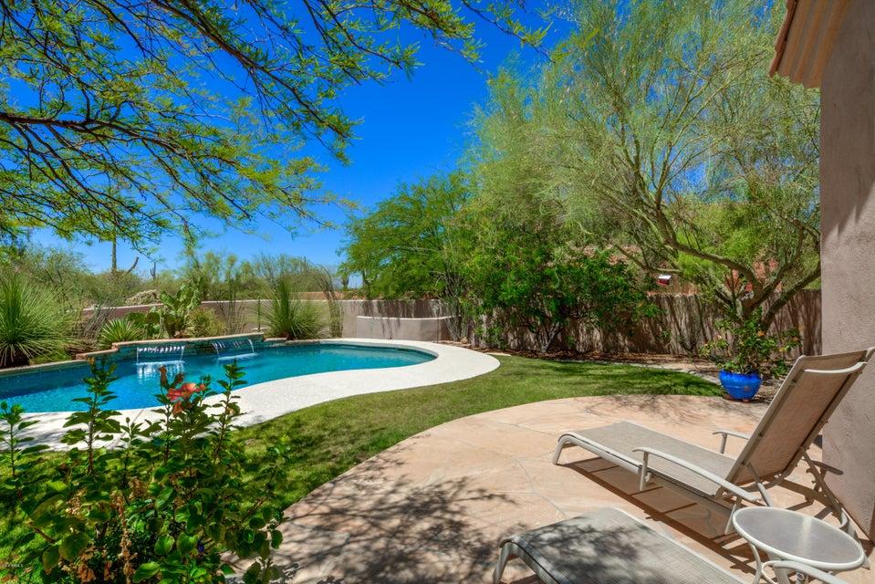 Photo of 7687 E MARY SHARON Drive, Scottsdale, AZ 85266