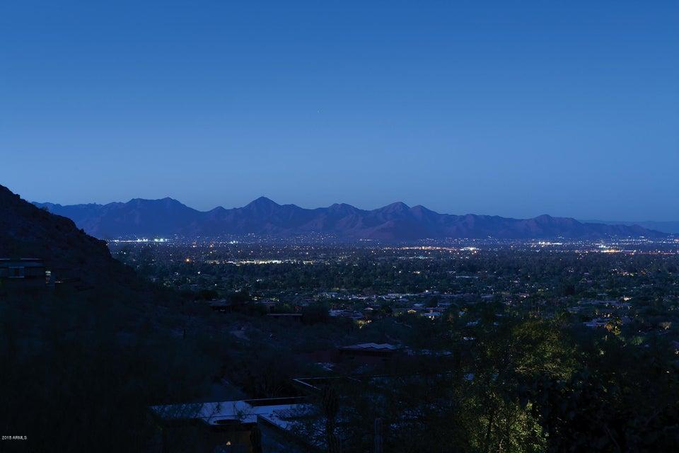 MLS 5775228 5784 E QUARTZ MOUNTAIN Road, Paradise Valley, AZ 85253 Paradise Valley AZ La Place Du Sommet
