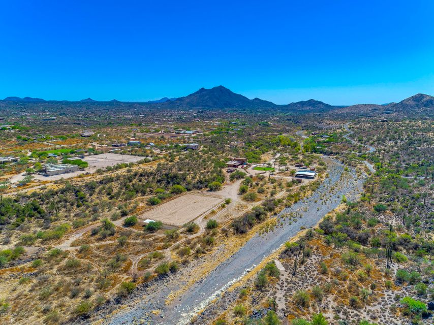 MLS 5787146 5180 E Rockaway Hills Drive, Cave Creek, AZ 85331 Cave Creek AZ RV Park