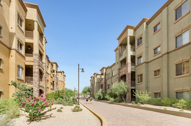 MLS 5785346 5450 E DEER VALLEY Drive Unit 3202 Building 11, Phoenix, AZ 85054 Phoenix AZ Toscana At Desert Ridge