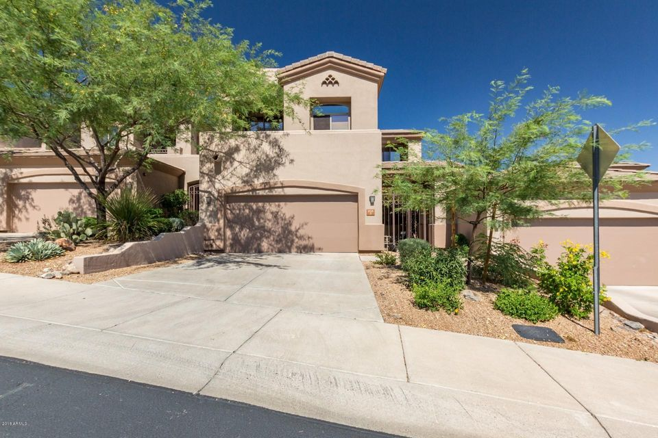 Photo of 9715 N AZURE Court #3, Fountain Hills, AZ 85268