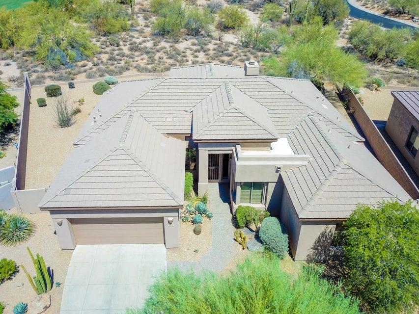 Photo of 6274 E EVENING GLOW Drive, Scottsdale, AZ 85266