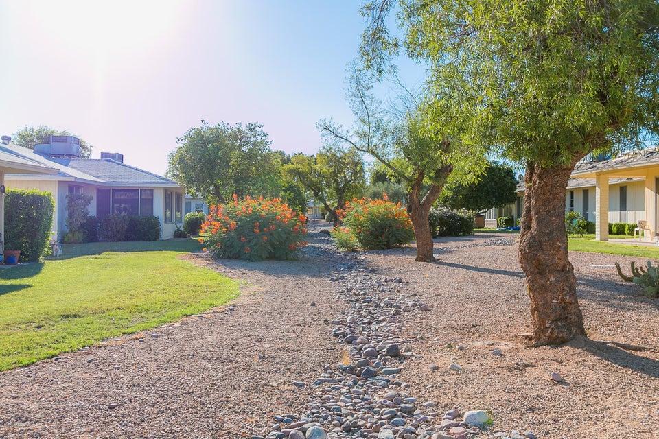 MLS 5784062 12815 W COPPERSTONE Drive, Sun City West, AZ 85375 Sun City West AZ Condo or Townhome