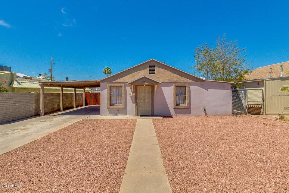 Photo of 5440 W GARDENIA Avenue, Glendale, AZ 85301