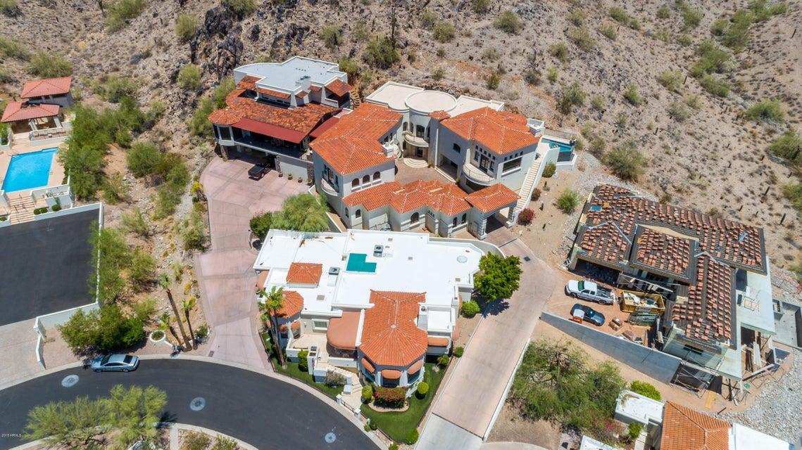 MLS 5781362 3800 E LINCOLN Drive Unit 57, Phoenix, AZ 85018 Phoenix AZ Gated
