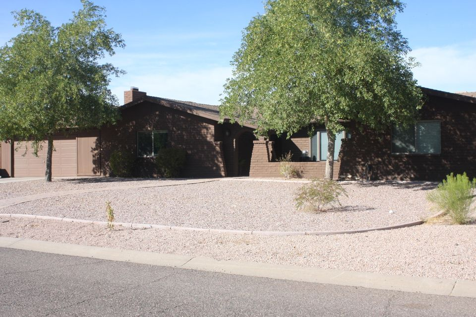 Photo of 6346 E GOLD DUST Avenue, Paradise Valley, AZ 85253