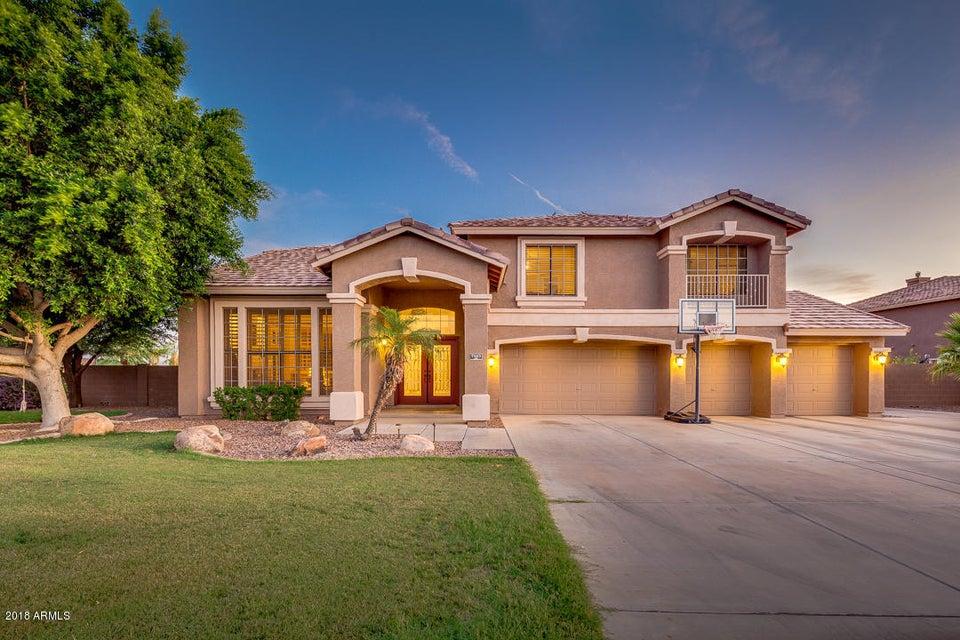 Photo of 7463 E LELAND Circle, Mesa, AZ 85207
