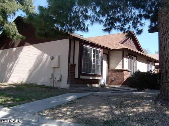 Photo of 8520 W PALM Lane #1124, Phoenix, AZ 85037