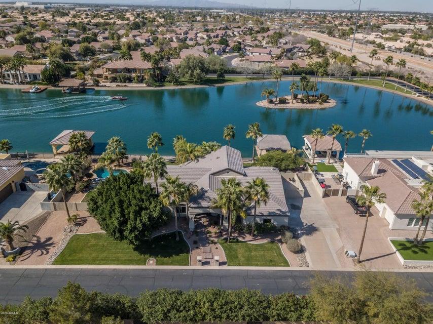 MLS 5726800 340 N SHORE Lane, Gilbert, AZ Gilbert AZ Waterfront