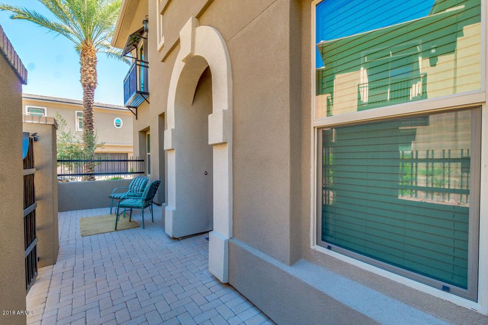 MLS 5786862 6565 E Thomas Road Unit 1095 Building N, Scottsdale, AZ 85251 Scottsdale AZ Gated