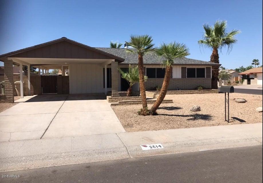 Photo of 5614 W CHERYL Drive, Glendale, AZ 85302