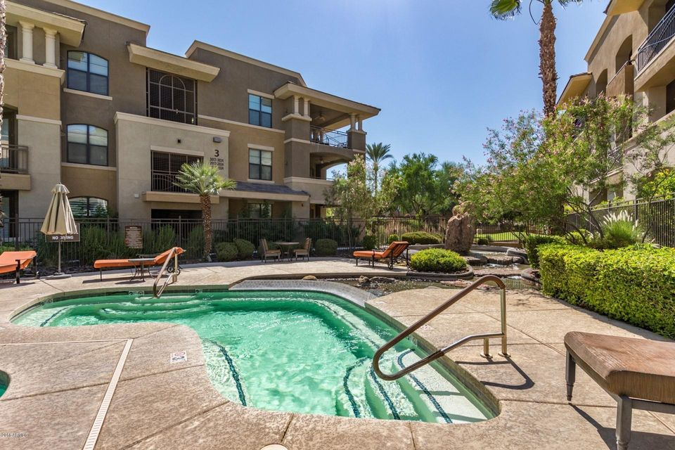 MLS 5786975 7601 E INDIAN BEND Road Unit 2049 Building #7, Scottsdale, AZ Scottsdale AZ Near Water
