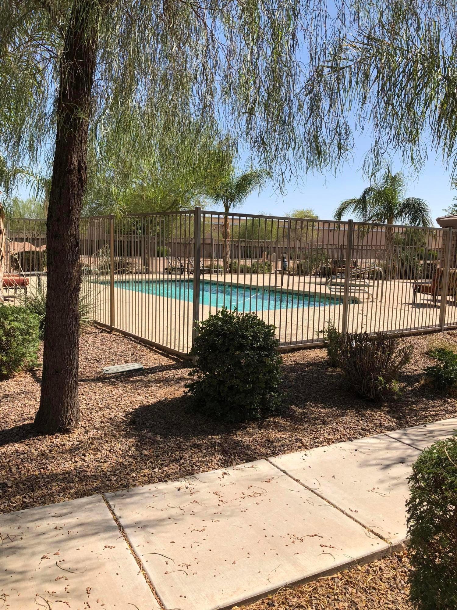 MLS 5787930 846 N PUEBLO Drive Unit 117, Casa Grande, AZ Casa Grande AZ Adult Community