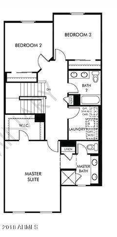 MLS 5787040 3855 S McQueen Road Unit G38 Building G, Chandler, AZ Chandler AZ Newly Built
