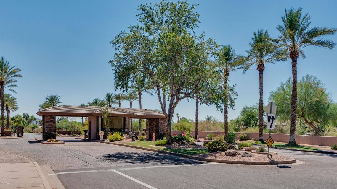 MLS 5787049 11416 E PALOMINO Road, Scottsdale, AZ 85259 Scottsdale AZ Stonegate