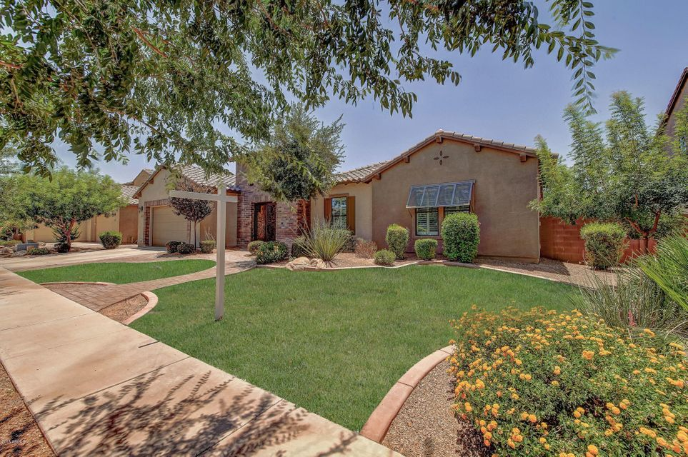Photo of 3139 E LOS ALTOS Court, Gilbert, AZ 85297
