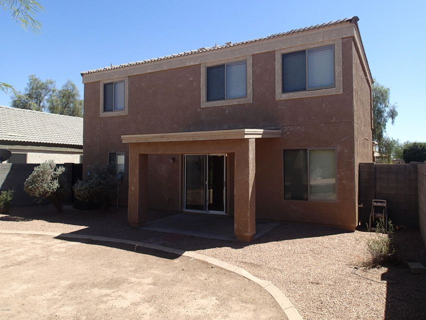 MLS 5787117 15133 N VERBENA Street, El Mirage, AZ 85335 El Mirage AZ Four Bedroom