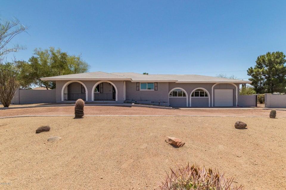 Photo of 6551 E RUSTIC Drive, Mesa, AZ 85215