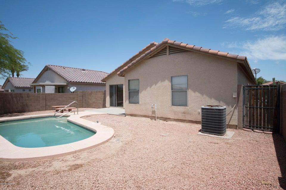 MLS 5783178 565 W MIRAGE Loop, Casa Grande, AZ Casa Grande AZ Private Pool