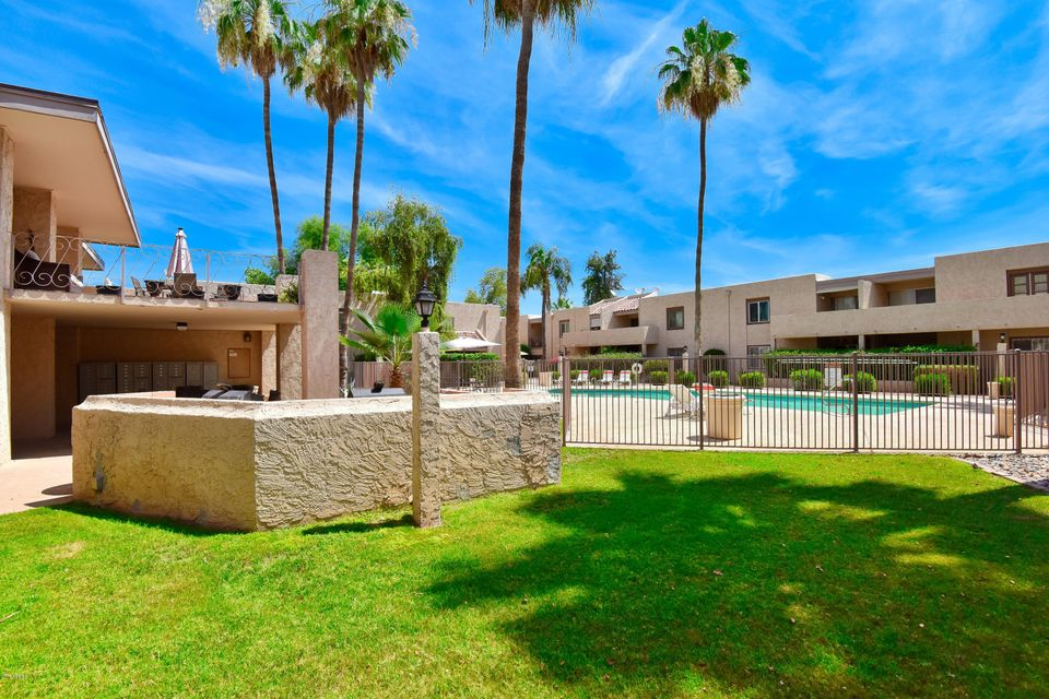 MLS 5788155 3313 N 68TH Street Unit 232, Scottsdale, AZ 85251 Scottsdale AZ Gated
