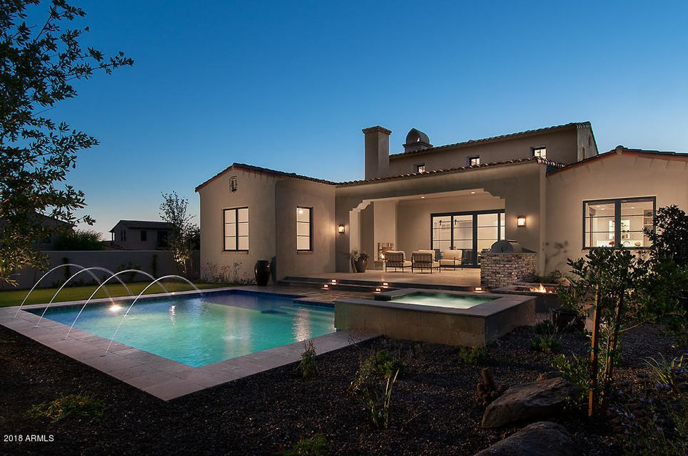 MLS 5788584 10425 N 131st Street, Scottsdale, AZ 85259 85259