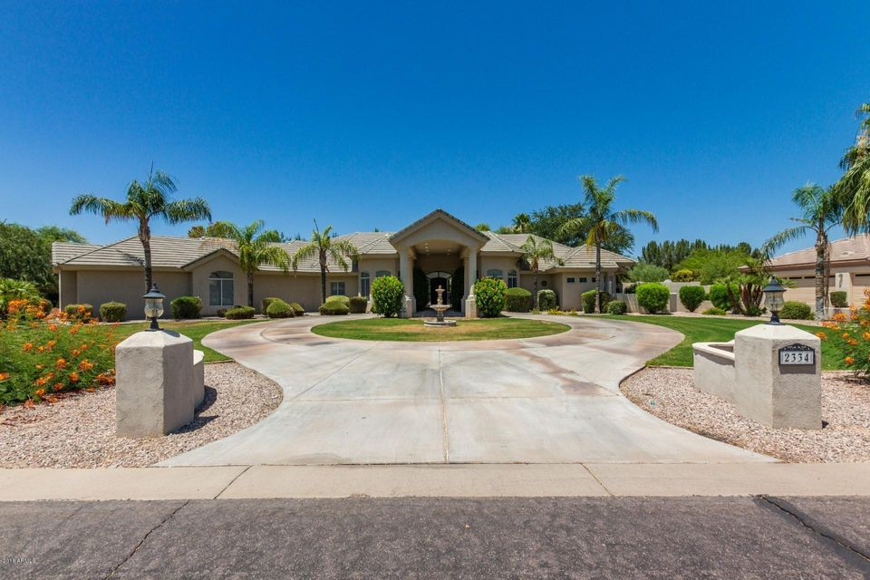 MLS 5787352 2334 E CLOUD Drive, Chandler, AZ