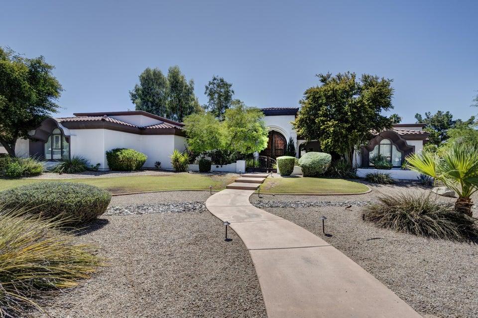 Photo of 8484 N Pisado Bueno --, Paradise Valley, AZ 85253