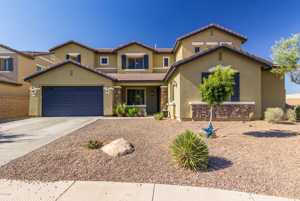 Photo of 13502 W MONTEREY Way, Avondale, AZ 85392