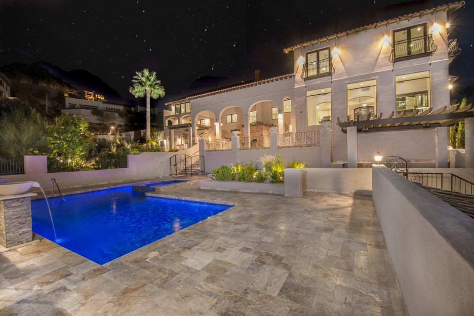 Photo of 7202 N CLEARWATER Parkway, Paradise Valley, AZ 85253