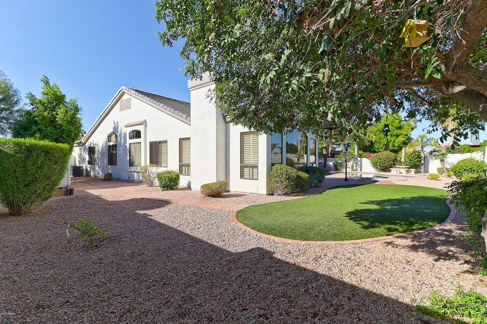 MLS 5786617 6008 W Potter Drive, Glendale, AZ 85308 Glendale AZ Golf