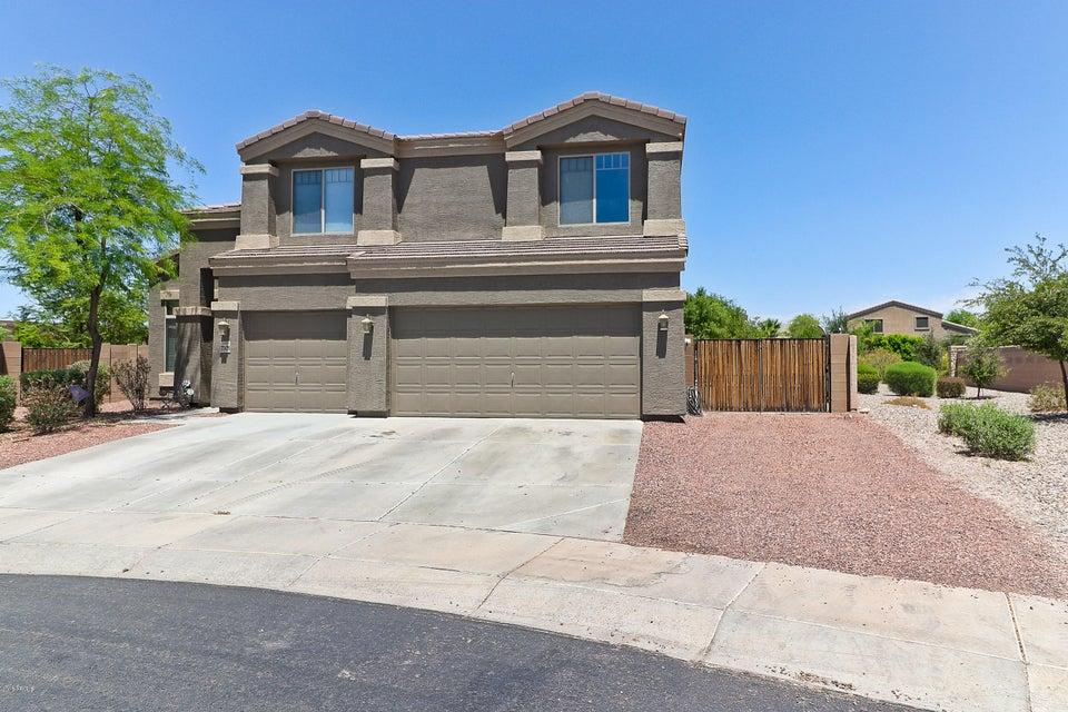 MLS 5787480 23429 N 121ST Lane, Sun City, AZ 85373 Sun City AZ Mountain View