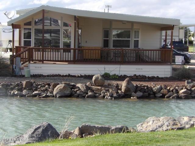 Photo of 8279 Lake Shore Dr. Lot #318 --, Show Low, AZ 85901