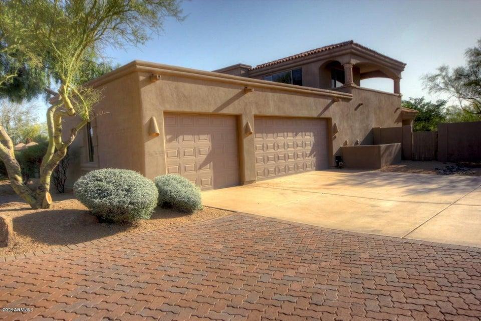 MLS 5788513 25230 N 93RD Way, Scottsdale, AZ 85255 Scottsdale AZ Gated