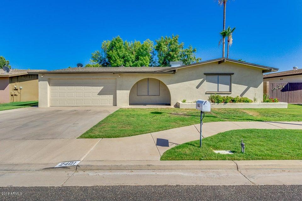 Photo of 2401 W IMPALA Avenue, Mesa, AZ 85202