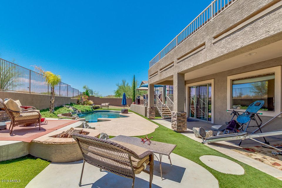 MLS 5759345 35903 N 32ND Drive, Phoenix, AZ 85086 Phoenix AZ Tramonto