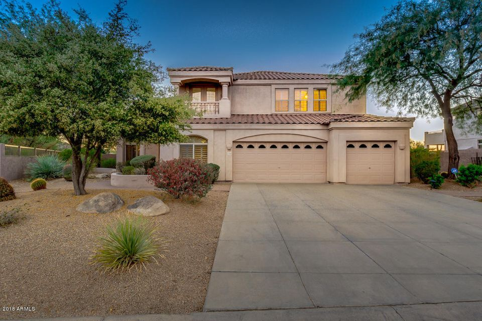 Photo of 3708 N DESERT OASIS --, Mesa, AZ 85207