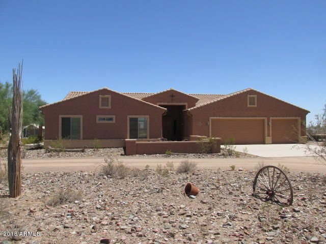 Photo of 16175 W SKINNER Road, Surprise, AZ 85387
