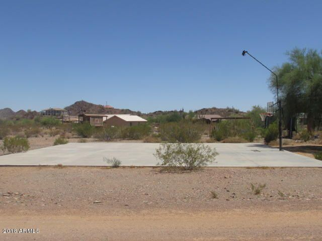 MLS 5788043 16175 W SKINNER Road, Surprise, AZ Surprise Horse Property for Sale