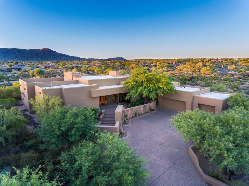 Photo of 10328 E RISING SUN Drive, Scottsdale, AZ 85262