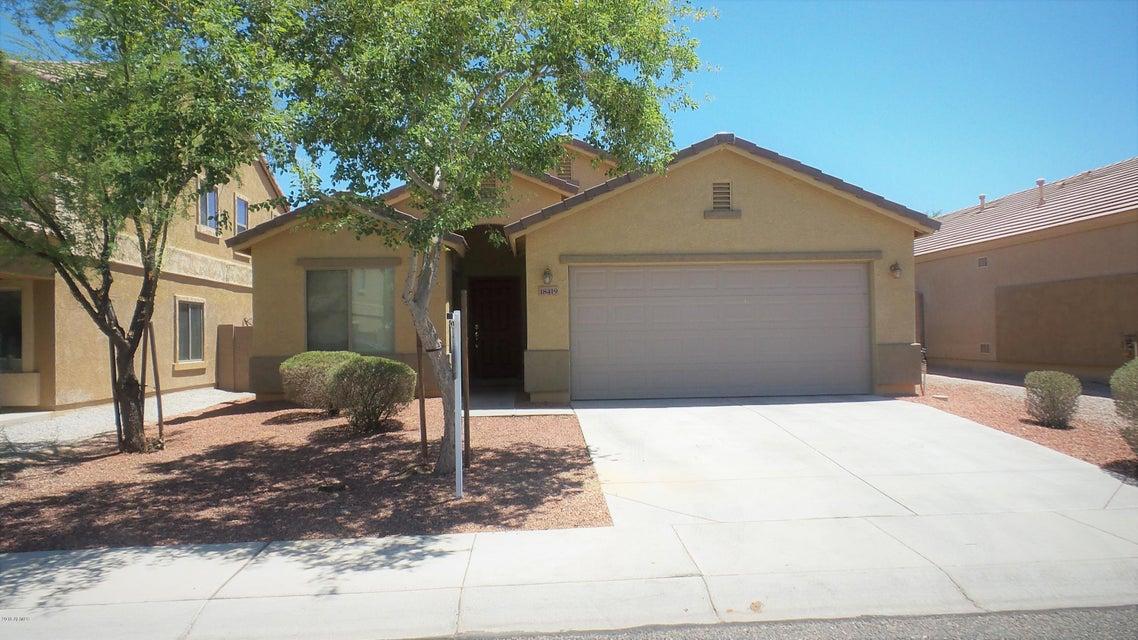 Photo of 18419 W MISSION Lane, Waddell, AZ 85355