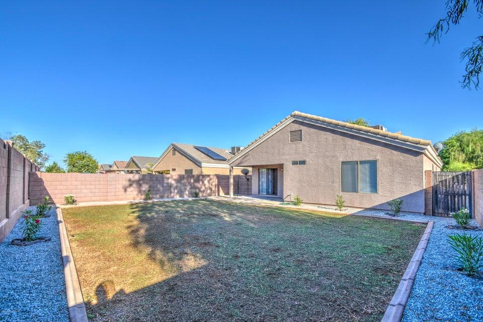 MLS 5788283 12532 W MAUNA LOA Lane, El Mirage, AZ 85335 El Mirage AZ Three Bedroom