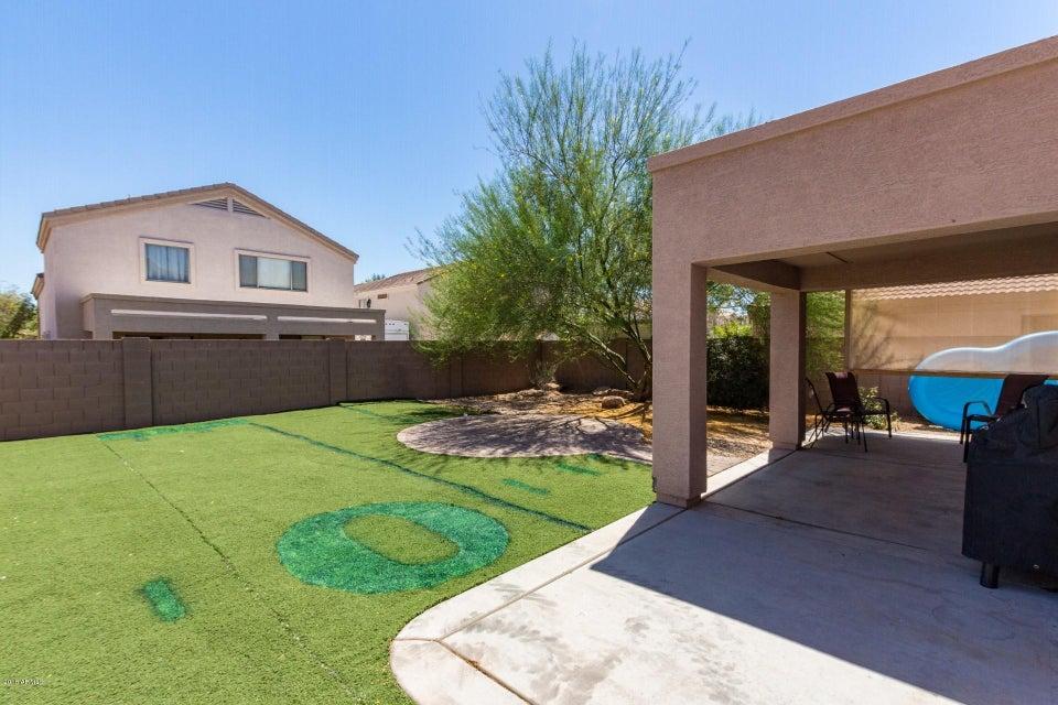 MLS 5788456 11435 W Austin Thomas Drive, Surprise, AZ 85378 Surprise AZ Canyon Ridge West