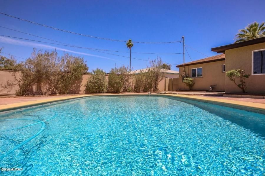 MLS 5770070 4517 E 9TH Street, Tucson, AZ Tucson AZ Private Pool