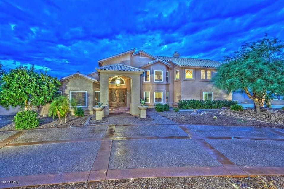 Photo of 9519 W TIERRA GRANDE --, Peoria, AZ 85383