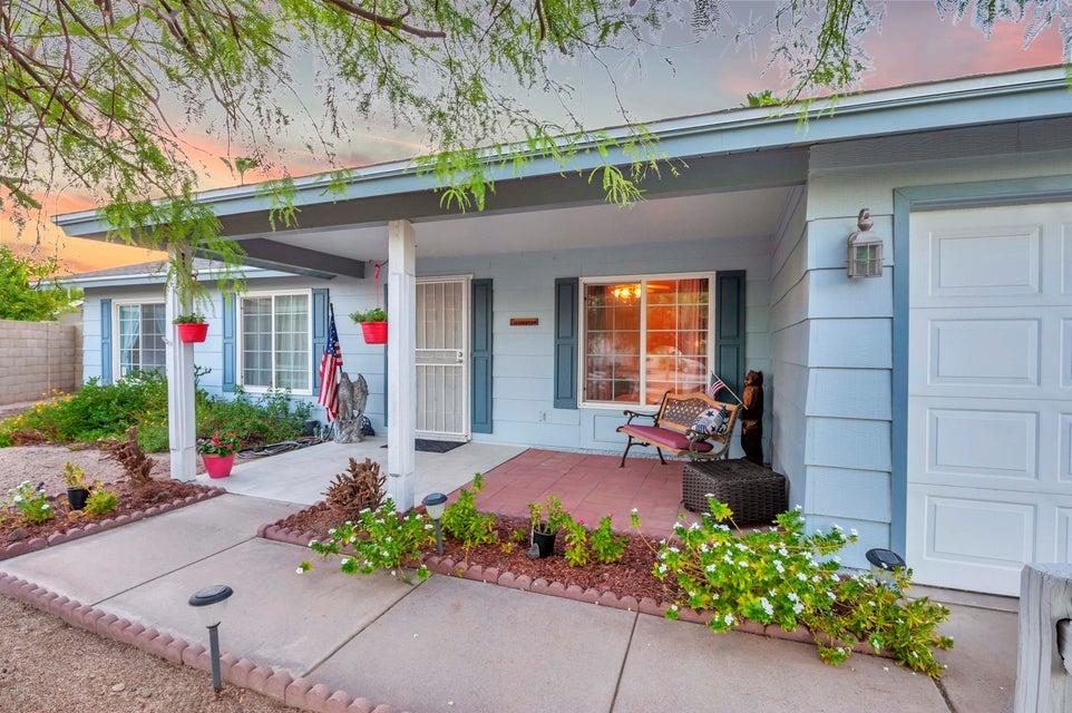 Photo of 4110 E WINNETKA Drive, Phoenix, AZ 85044